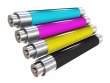 """offset printing """"CMYK"""" rollers"""