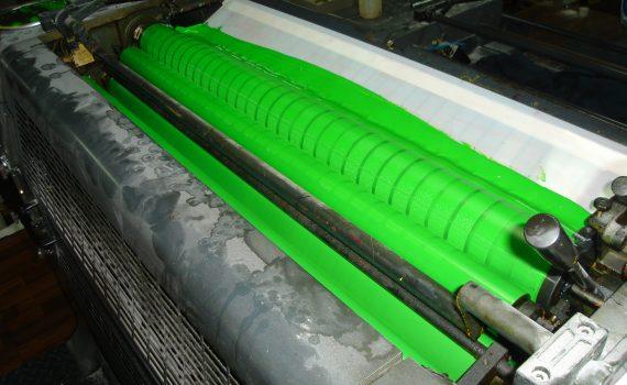 eco printing inks