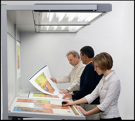 printing standards