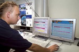 GATF Digital Plate Control Target