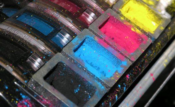 printing in digital technology