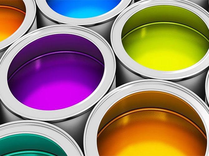 inks for UV printing