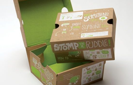 sustainable packaging