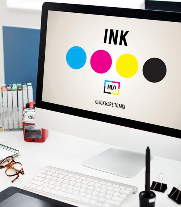 eco digital printing