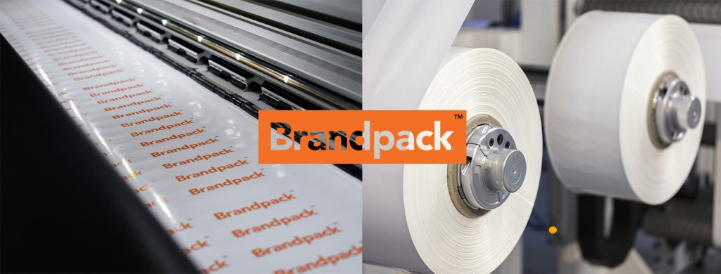 label printing company