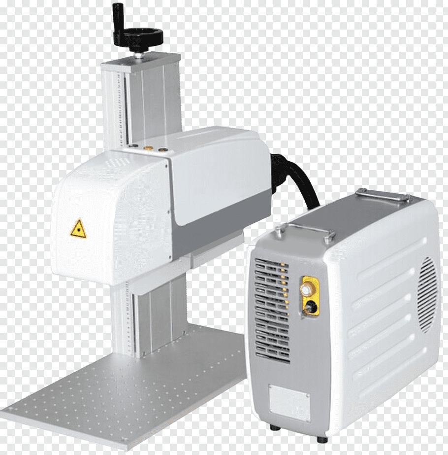 marking metals with laser engraver