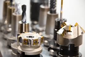 tools for cnc machines