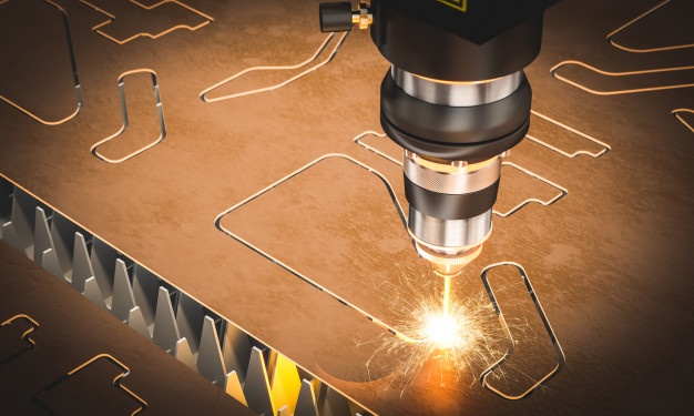direct labeling with cnc marking machines