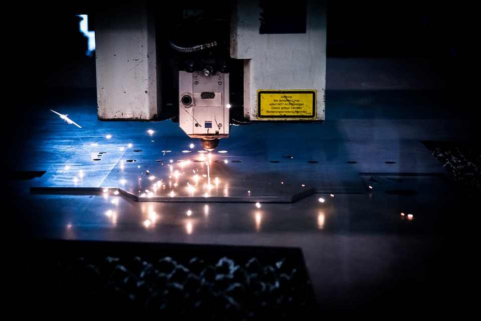 technology of laser engraving