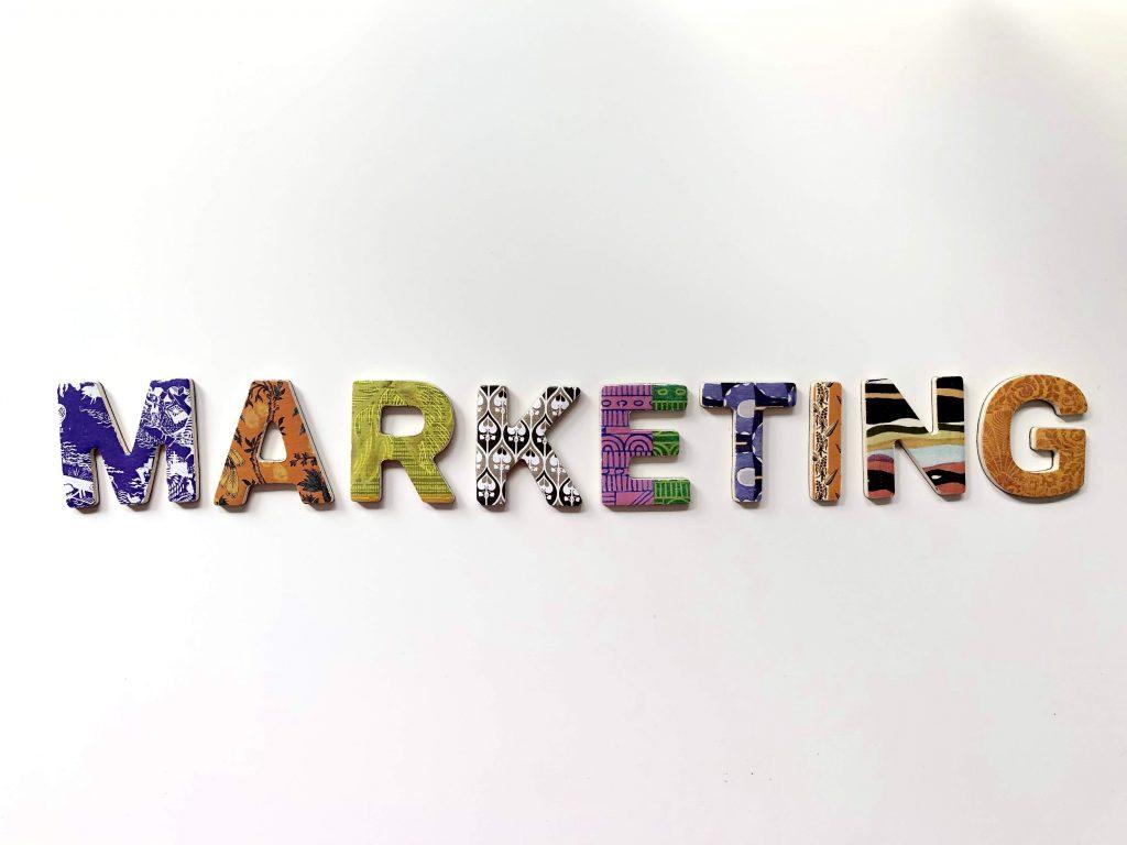 marketing in advertising