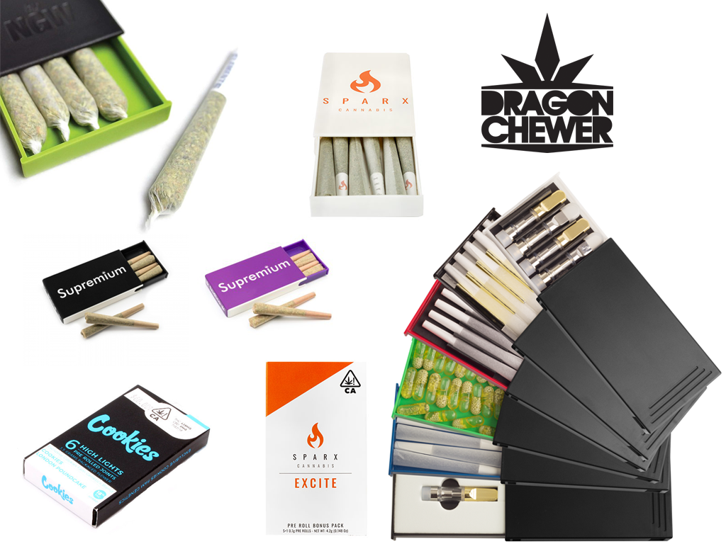 dragon chewer products